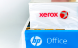 Xerox and HP