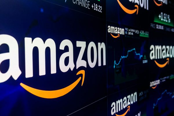 Amazon to Buy Self-Driving Technology Startup Zoox