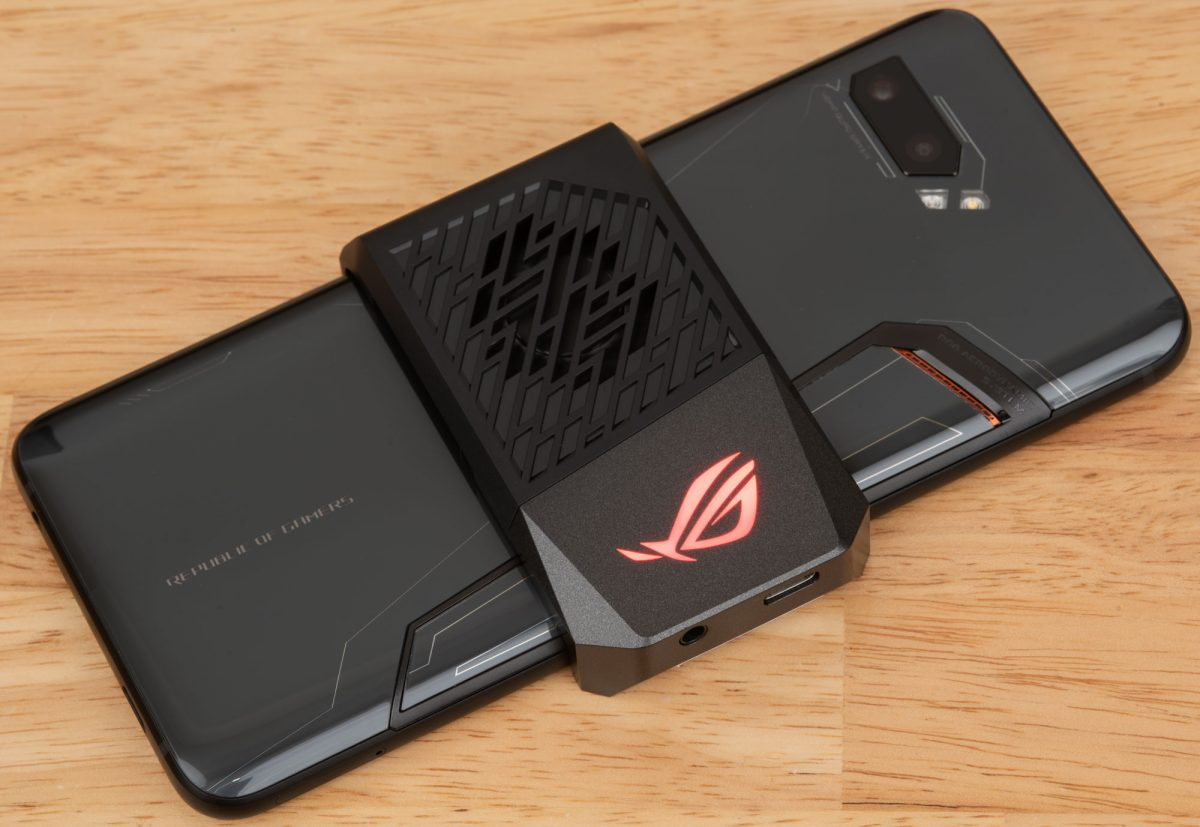 Asus ROG Phone 3 will be most probably be launched in July in China, Asus had announced this new partnership with Tencent on Weibo.