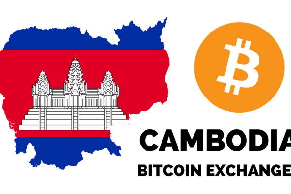 Cambodia draws a Dollar-Free Future With Blockchain-Based Payments