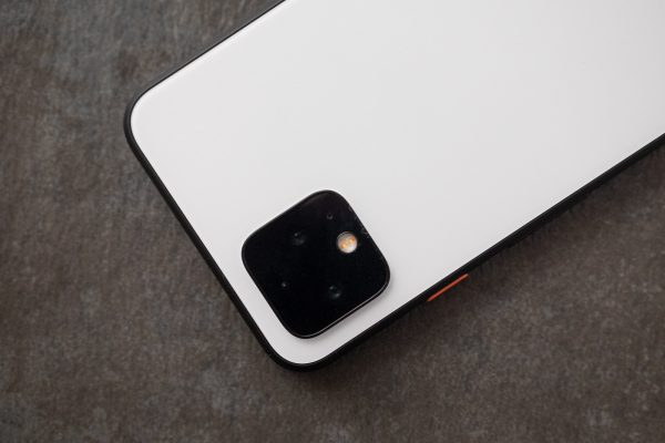 Google Pixel 4A Glimpsed on US FCC, May Lack Motion Sensor