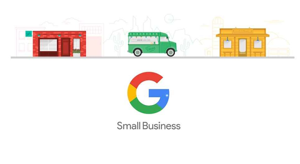 Google add new feature to help small business