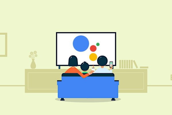 google-assistant-tv