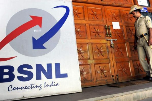 BSNL 4G Cancelled Tender by DoT, May Exclude Chinese Companies