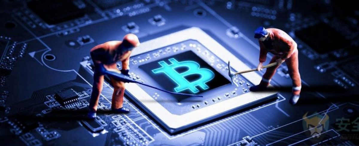 Bitcoin Miners Suffered 23% Drop in Revenue During June