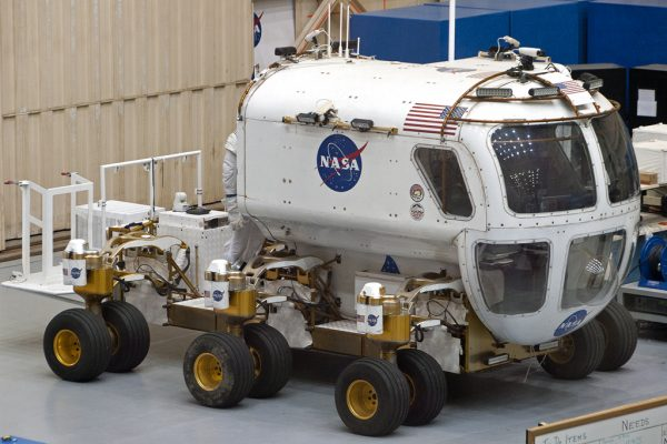 NASA Mars Rover Launch Delayed Again, 2 Weeks Left to Fly